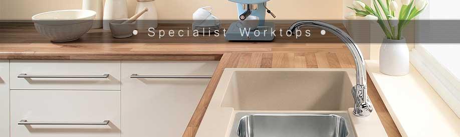 Specialist Worktops