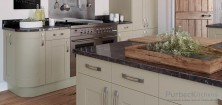 Masterclass Shaker Kitchens